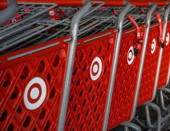 Target's Anniversary Collection: Best of what's left