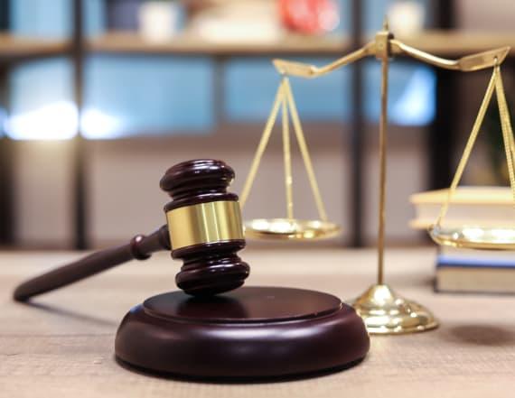Judge accused of bigotry, profanities in courthouse