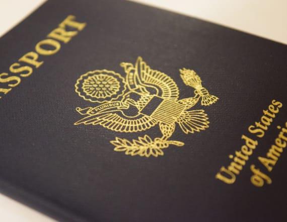 Judge rules for 'intersex' veteran denied passport