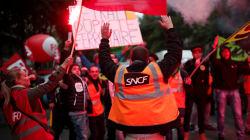 Voilà la raison pour laquelle la grève va continuer à la SNCF malgré le vote de la