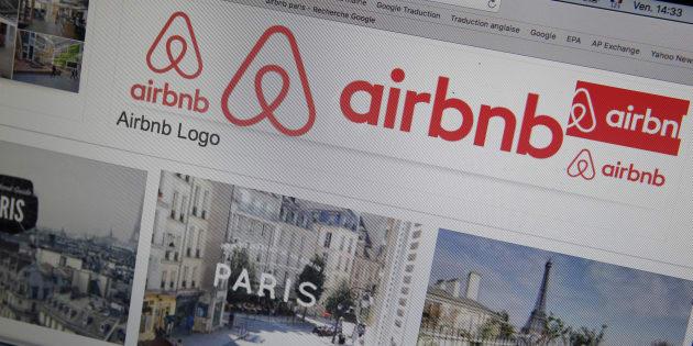 Airbnb: à Paris, les amendes infligées aux locations touristiques illégales sont en très nette hausse (Image d'illustration).