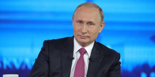 EEUU usa terroristas para desestabilizar Rusia — Putin
