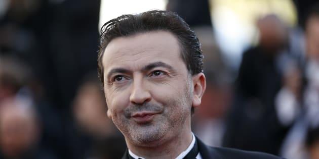 Gérald Dahan candidat pro-Mélenchon aux législatives