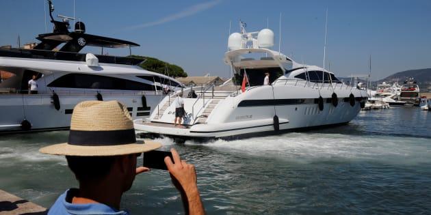 ISF sur les yachts: Des députés En Marche nous expliquent comment ils veulent rééquilibrer la réforme