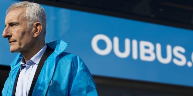 SNCF: BlaBlaCar va proposer des places sur le réseau Ouibus pendant les jours de grève
