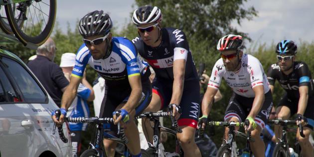 Nairo y Valverde liderarán el Movistar en el Tour