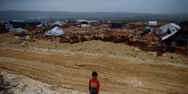 Si la guerre en Syrie est en passe d'être terminée, comment explique-t-on les centaines de morts chez les civils?