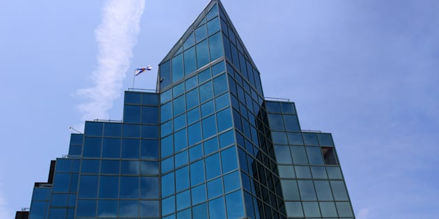 The Summit Place located on Lower Water Street in Halifax, N.S. on June 11, 2012.