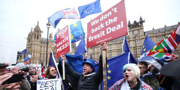 Brexit, gli inglesi vorrebbero uscire, l'Inghilterra vorrebbe restare. Perché?