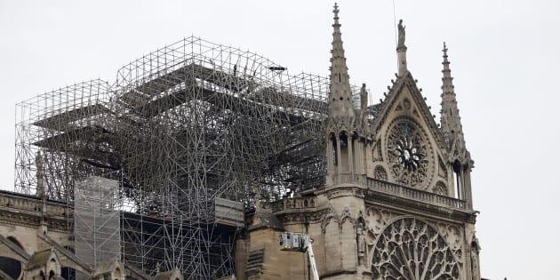 Le donazioni per ricostruire Notre Dame