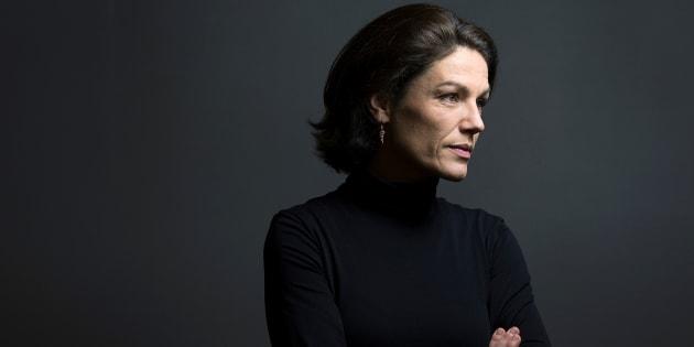 """La présidente de la CNDP Chantal Jouanno revendique """"l'indépendance"""" de sa Commission dans le grand débat national."""