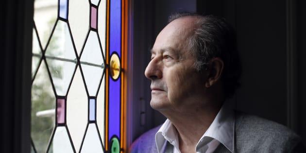 Jean d'Ormesson: qui est Jean-Marie Rouart, l'académicien qui a prononcé l'éloge funèbre