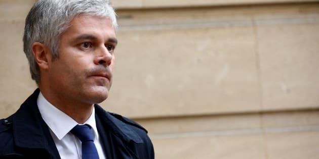 Laurent Wauquiez a publié une lettre au sujet des gilets jaunes quelques heures avant qu'Emmanuel Macron ne diffuse la sienne sur le grand débat.