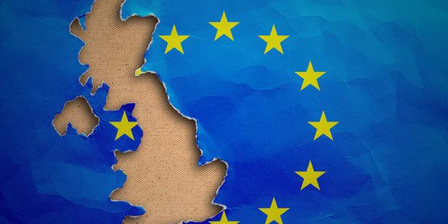 Que peut vraiment l'Europe face au Brexit? La question qui fâche du HuffPost à cette économiste sur Franceinfo