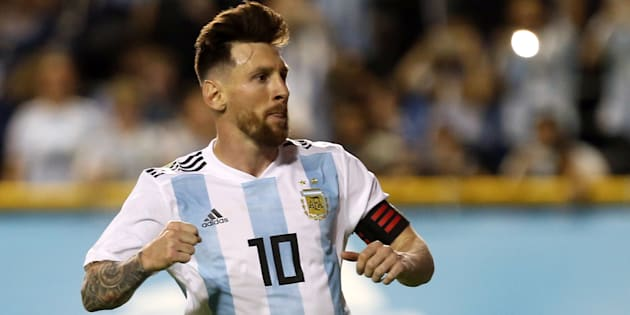 Coupe du monde: Le match amical Israël-Argentine annulé