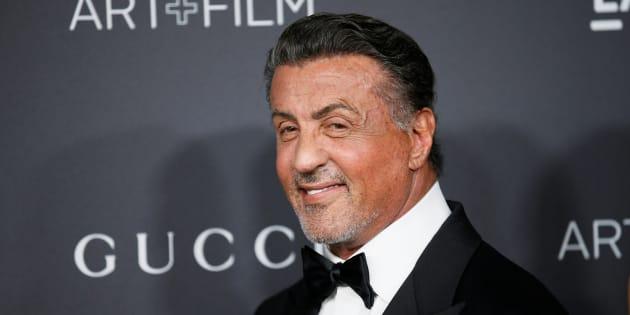 Accusé d'agression sexuelle par une adolescente, Sylvester Stallone nie les faits