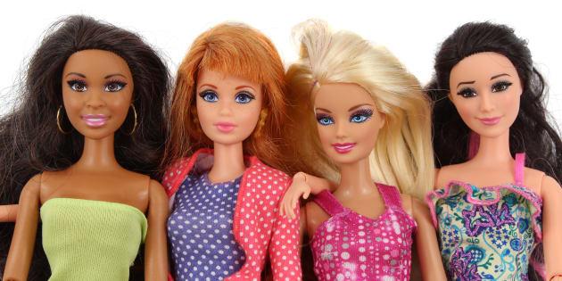 Barbie veut combattre les stéréotypes sexistes après les avoir véhiculés pendant des années