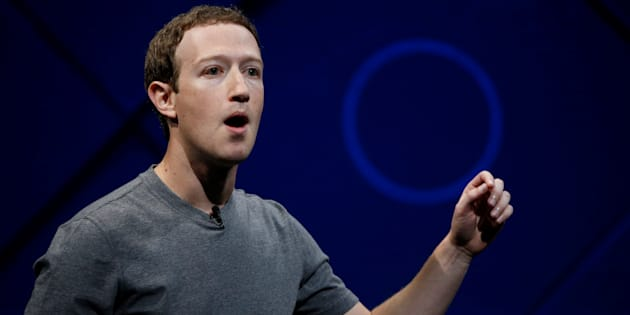 Privacy, 150 mila euro di multa a Facebook