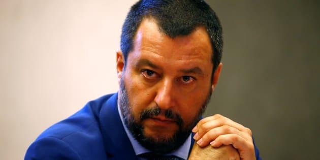Nave Diciotti, Salvini: Do il porto ma fatemeli arrestare