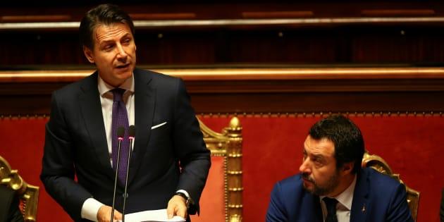 Après l'Aquarius, la France et l'Italie au bord de la crise diplomatique