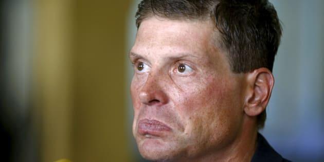 Jan Ullrich, ancien vainqueur du Tour de France, admis en psychiatrie après son interpellation pour coups sur une escort.