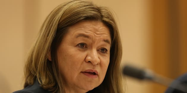 Michelle Guthrie has announced big changes at the ABC.
