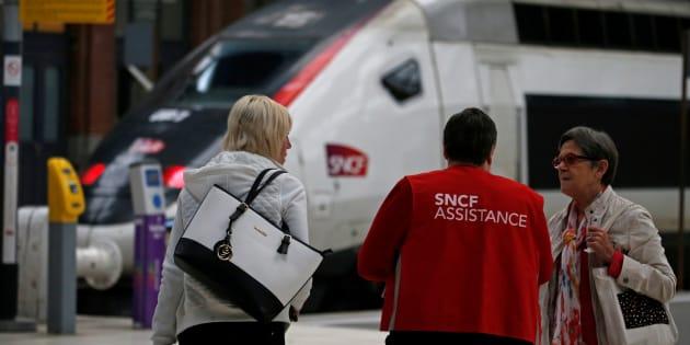 Grève SNCF du lundi 9 avril: les prévisions de trafic pour les TGV, RER, TER et autres trains