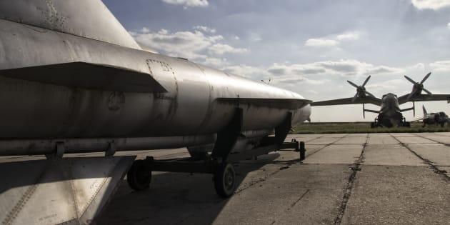 La loi de Programmation Militaire s'apprête à être votée... et nos recommandations sur le nucléaire ignorées