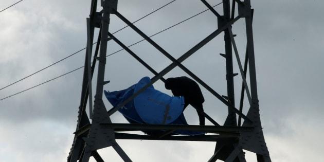 Un giovane migrante del Ghana si suicida nel centro di accog