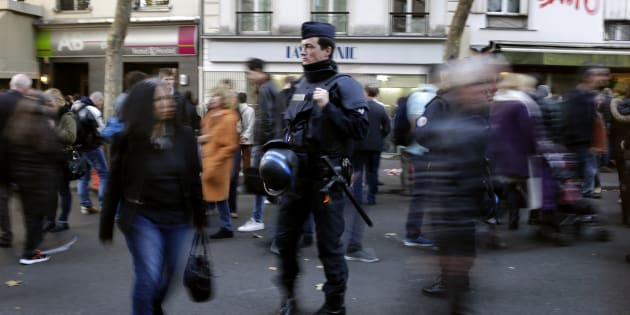 Le gouvernement compte faire entrer l'état d'urgence dans le droit commun — Antiterrorisme