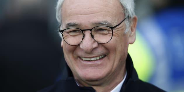 Claudio Ranieri signe au FC Nantes