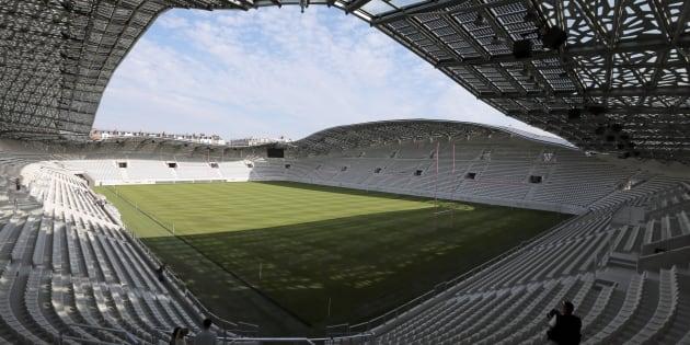 Fusion Racing 92 - Stade Français: deux stades flambants neufs pour un seul club