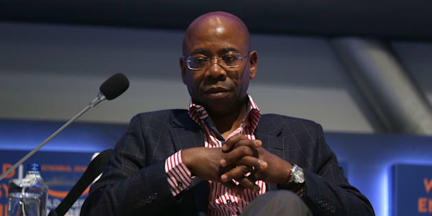 Bonang Mohale, CEO of Business Leadership South Africa (BLSA).