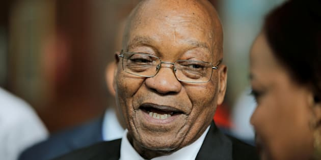 Zuma summons ministers to urgent cabinet meeting