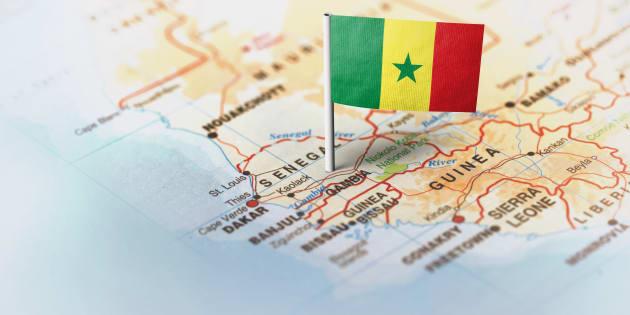 セネガルのイメージ写真