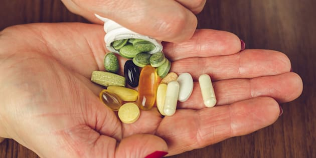 So thats why you feel sick after taking vitamins thecheapjerseys Image collections