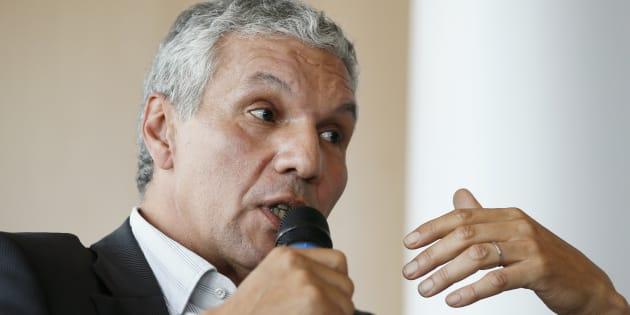 Rachid Arhab rejoint Cyril Hanouna à la rentrée.