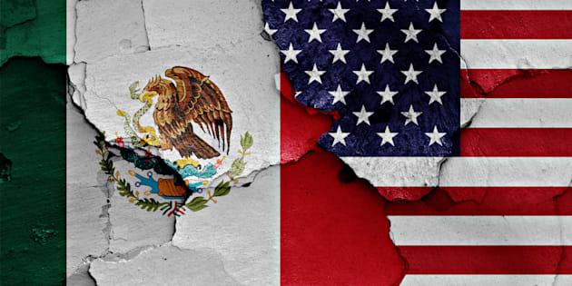 El gobierno mexicano ha respondido a los aranceles de EU con medidas similares.