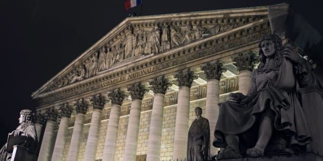 Un pari sur la recomposition et la société civile — Gouvernement Macron