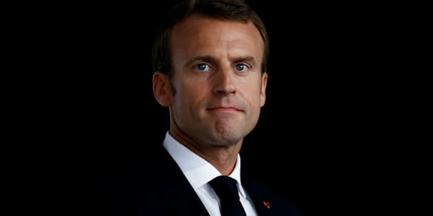 Finale de la Coupe du monde 2018: un militaire blessé accompagnera Macron (ici en juin à Quimper) à Moscou, Sarkozy et Bolt aussi en tribune.