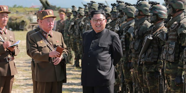 Perhaps even more than his father and grandfather, Kim Jong Un appears willing to push the limits of what the rest of the world --including China --might tolerate.