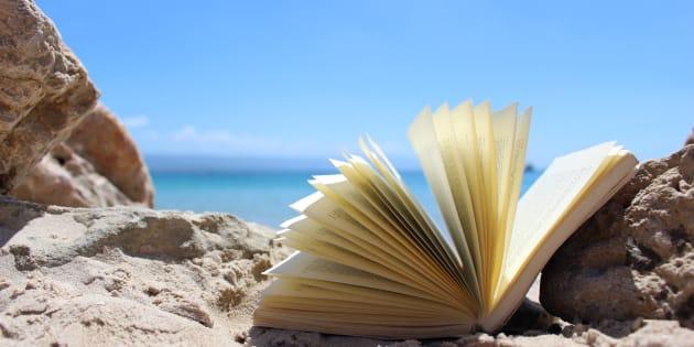 Ma sélection de 8 ouvrages à lire cet été