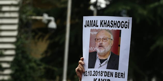 Jamal Khashoggi , la sua uccisione in un video