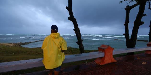 Nos últimos dias, outras regiões do Caribe, como Porto Rico, também foram atingidas.