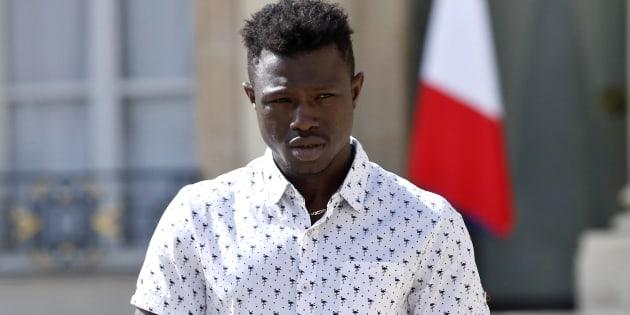 Mamoudou Gassama : de nouveaux détails sur le sauvetage
