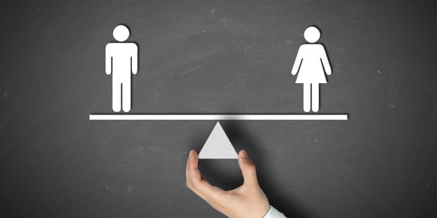 """""""Em um país racista como o nosso, a desigualdade de gênero é uma preocupação importante para 3 em cada 4 brasileiros."""""""