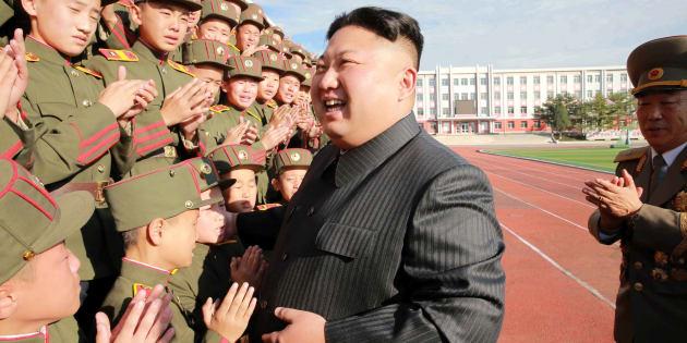 Dans le triangle États-Unis, Iran, Corée du Nord, les États-Unis et ses alliés n'ont eu aucune réaction consistante pendant un quart siècle au programme très dangereux de nucléarisation nord-coréen.
