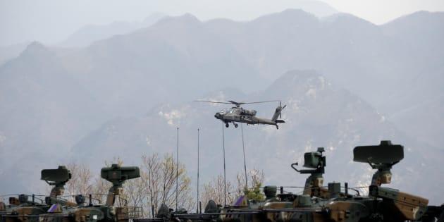 Corea Nord lancia nuovo missile : Gli Usa nel mirino