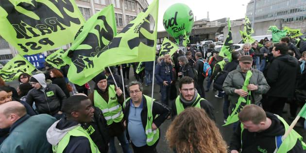 Grève SNCF : le mouvement risque de se durcir