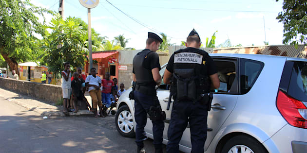 Annick Girardin condamne le démantèlement des groupes d'étrangers par les habitants — Mayotte